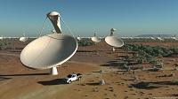 SETI radioteleskoper