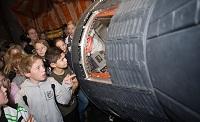 NASA udstilling